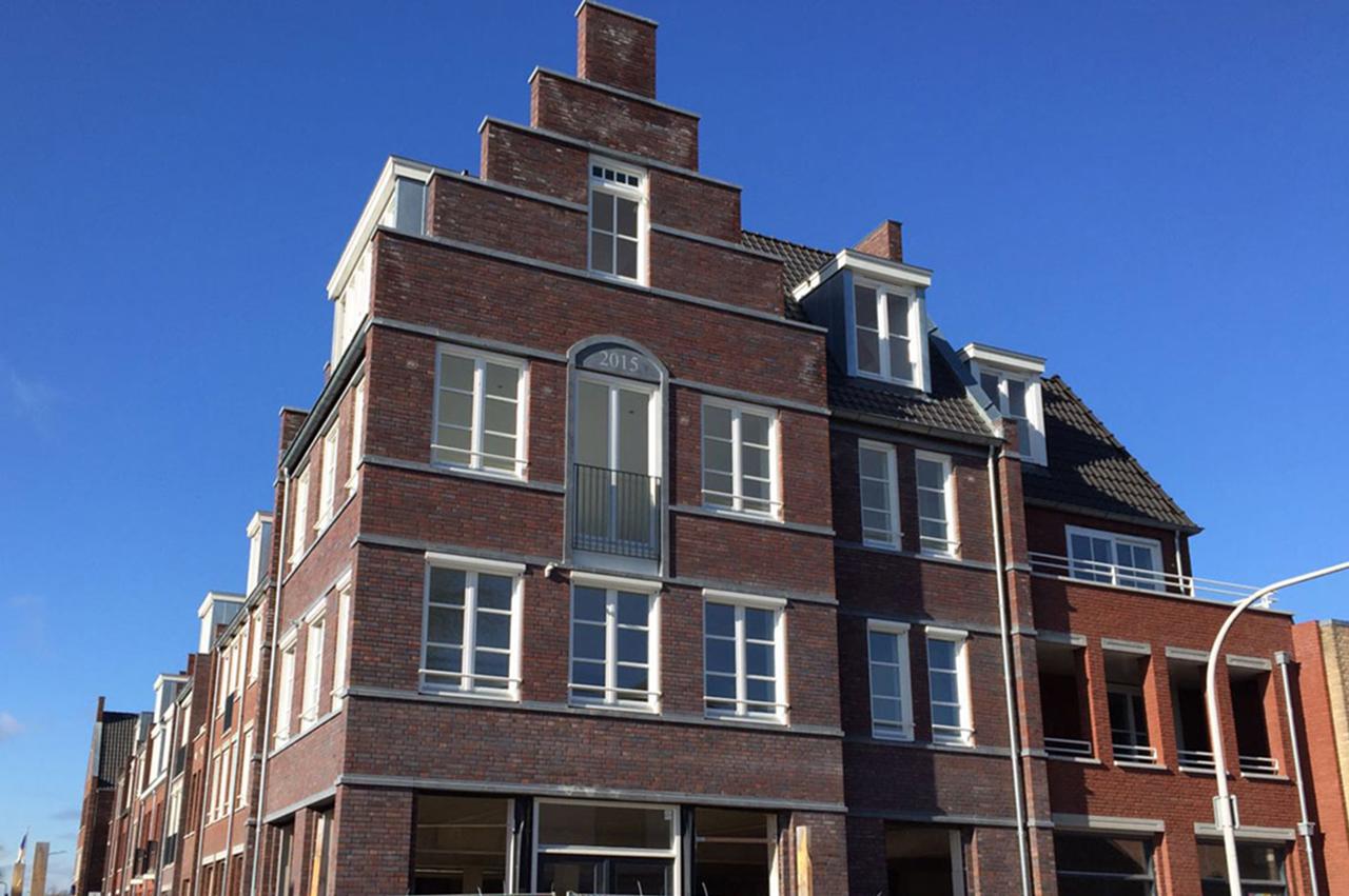 Villa Marquant Rosmalen